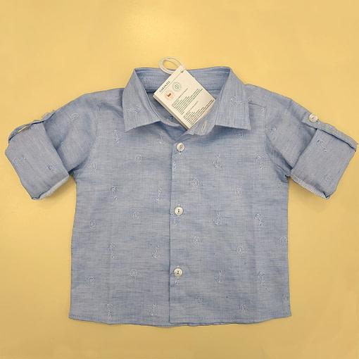 Camicia ancorette