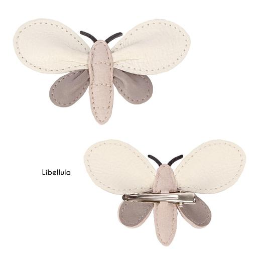 Fermaglio libellula