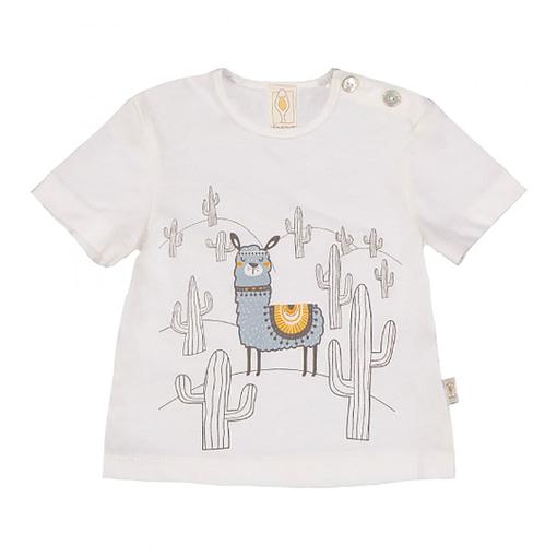 Maglietta con lama