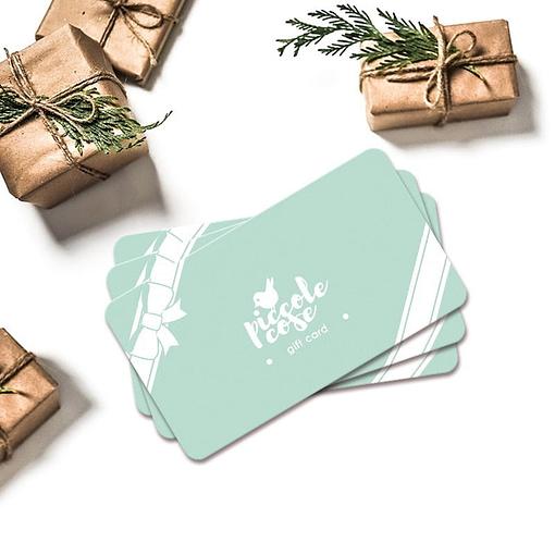 Regala una Gift Card!