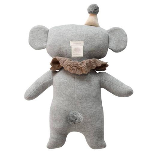 Pupazzo koala retro