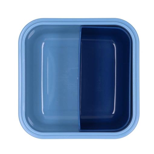 Lunch box fantasia spazio aperto