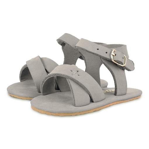 Sandalini Giggles colore grigio