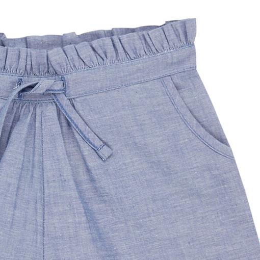 Pantaloncini balzine dettaglio